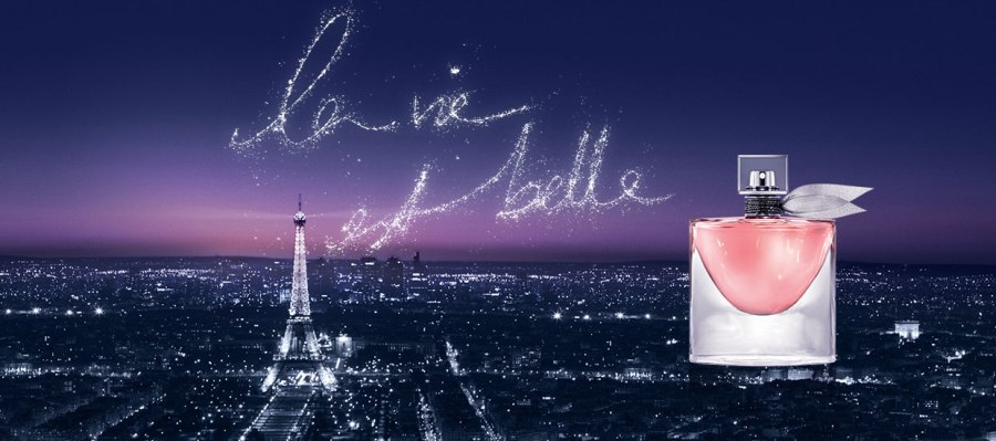 Fragrance Review: La vie est belle by Lancome